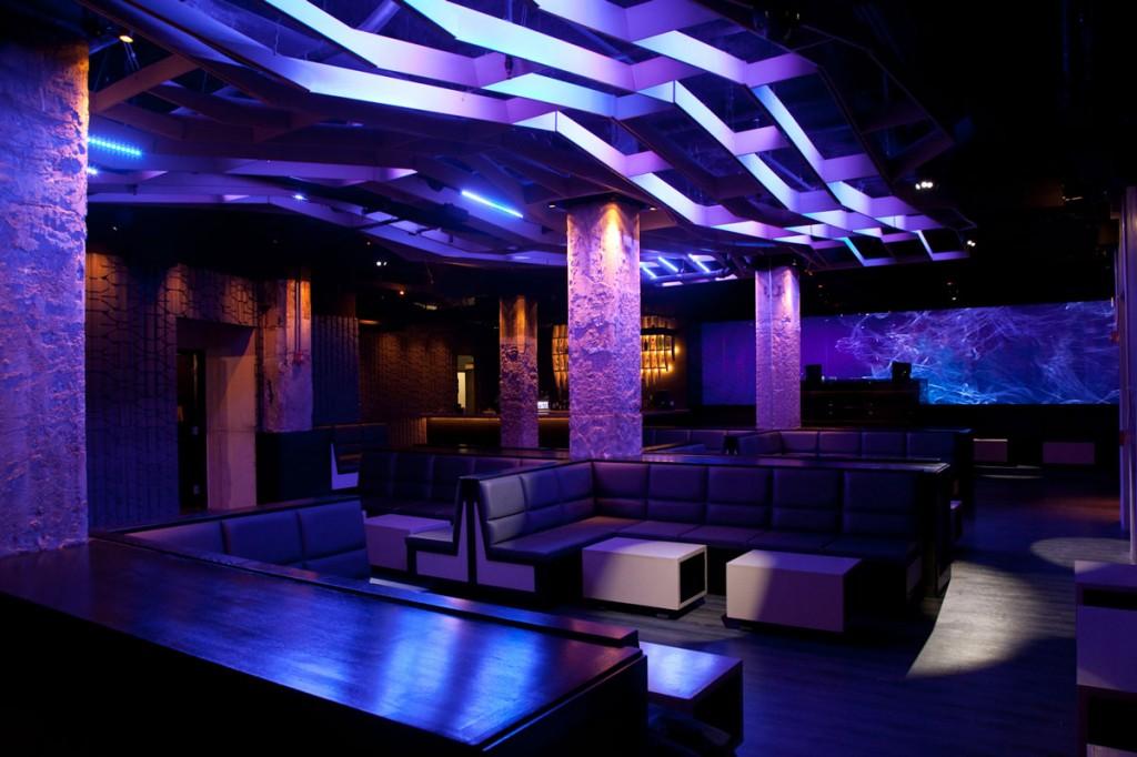 Restaurant and nightclub development chicago rockit ranch for Interior design staffing agency chicago